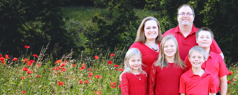 whitaker-family